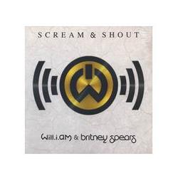 "Vinyle 45T ""Scream & Shout""..."