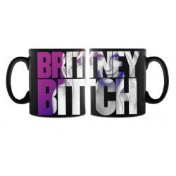 "Mug ""Britney Bitch"""