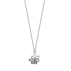 """Collier fleur """"Baby One..."""