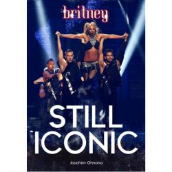 """Livre """"Britney Still..."""
