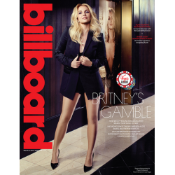 Billboard - mars 2015 (USA)