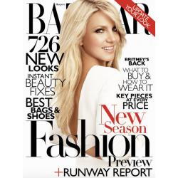 Magazine Harper's Bazaar -...