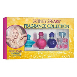 Coffret Britney Spears...
