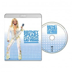 "Blu-Ray ""Live from Las..."