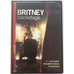 "DVD ""Backstage"" (""For The..."