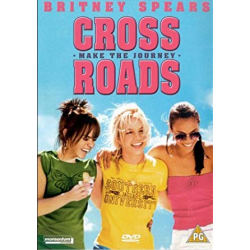 "DVD ""Crossroads"" (UK)"