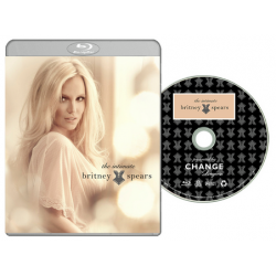 "Blu-Ray ""The Intimate..."