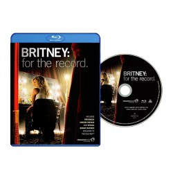 "Blu-Ray ""For The Record"""