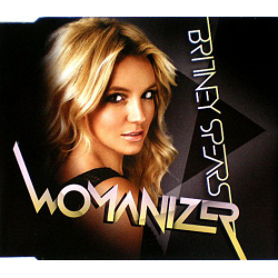 "CD 2 titres ""Womanizer""..."