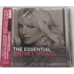 """Double CD """"The Essential..."""