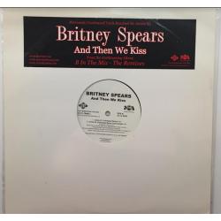Vinyle 33T (LP) promo...
