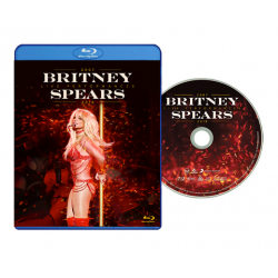 "Blu-Ray ""Live Performances..."