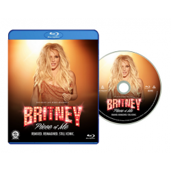 "Blu-Ray ""Piece Of Me"" (Live..."