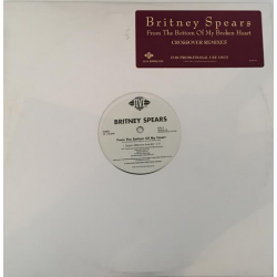 "Vinyle 33T promo ""From The..."