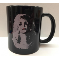 "Mug noir ""It's Vegas Bitch"""