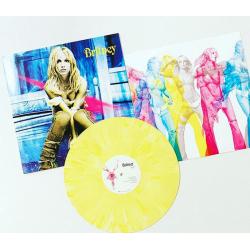 "Vinyle ""Britney"" - tirage..."