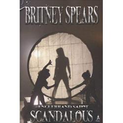 """Livre français """"Britney..."""