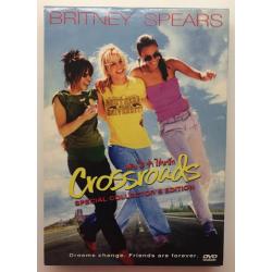 "DVD ""Crossroads"" (Thaïlande)"