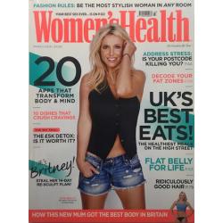 Women's Health Magazine -...