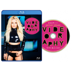 "Blu-Ray ""Videography""..."
