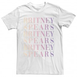 T-shirt « Britney Spears »...