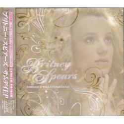 """CD 5 titres """"Someday (I..."""