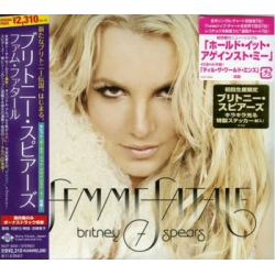 "CD ""Femme Fatale"" Deluxe..."