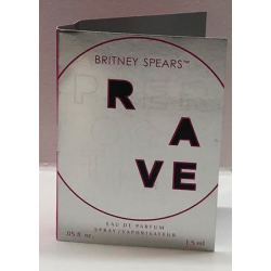 Echantillon Prerogative Rave
