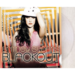 "Vinyle ""Blackout"" - édition..."