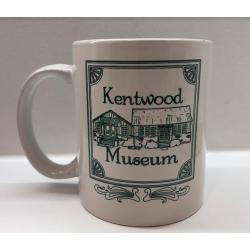 Mug souvenir - Musée de...