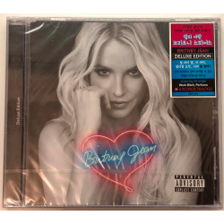 "CD ""Britney Jean"" - Edition..."