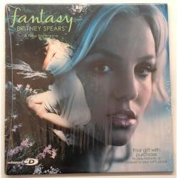 """CD-rom promotionnel """"Fantasy"""""""