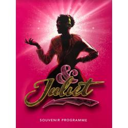 """Programme """"& Juliet"""""""