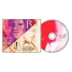CD single non officiel...