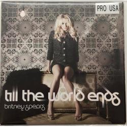 "CD single promo ""Till The..."