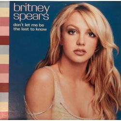 """CD 3 titres """"Don't Let Me..."""