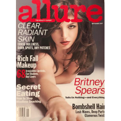 """Magazine """"Allure"""" -..."""