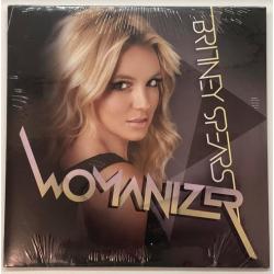CD single 2 titres cartonné...