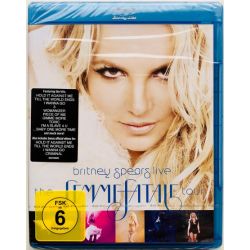 "Blu-Ray ""The Femme Fatale..."