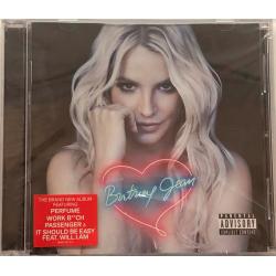 "CD 10 titres ""Britney Jean""..."
