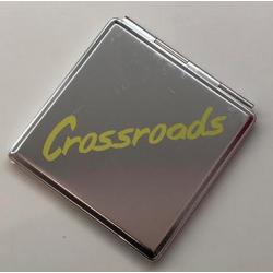 "Miroir promo ""Crossroads"""