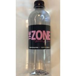 Bouteille d'eau - The Zone...