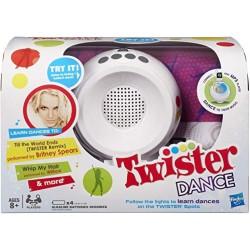Jeu Twister Dance de Hasbro...