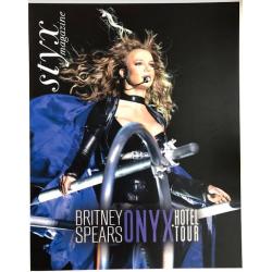 "Livre photo ""Styx Magazine..."