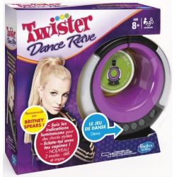 Jeu Twister Dance Rave de...