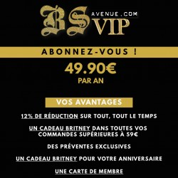 Abonnement BSavenue.com VIP...