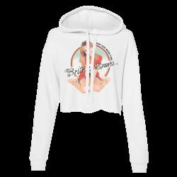 "Sweatshirt blanc ""Baby One..."