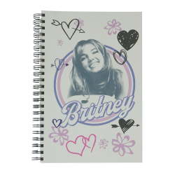 Bloc-notes Britney - The...