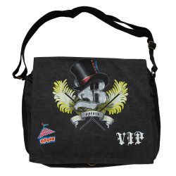 "Messenger bag ""Circus Tour"""