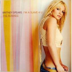 """Vinyle 33T (LP) single """"I'm..."""